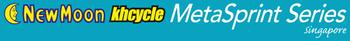 MetaSprint Series Singapore - Aquathlon 2013