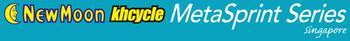 MetaSprint Series Singapore - Triathlon 2014