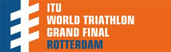ITU World Triathlon Grand Final Rotterdam 2017