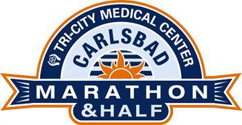 TRI-CITY MEDICAL CENTER Carlsbad Marathon, Half Marathon and 5K 2019