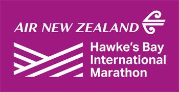 AIR NEW ZEALAND Hawke's Bay International Marathon 2019