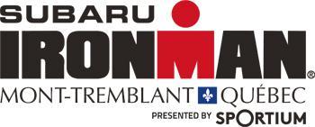 Subaru IRONMAN Mont-Tremblant 2019 presented by: Sportium