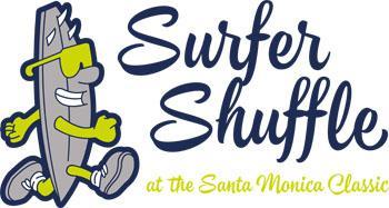 Santa Monica Classic 2018 - Surfer Shuffle Kids Race