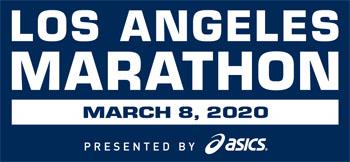 Los Angeles Marathon 2020