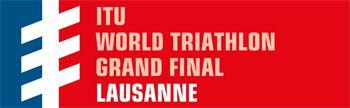 ITU World Triathlon Grand Final Lausanne - Open 2019
