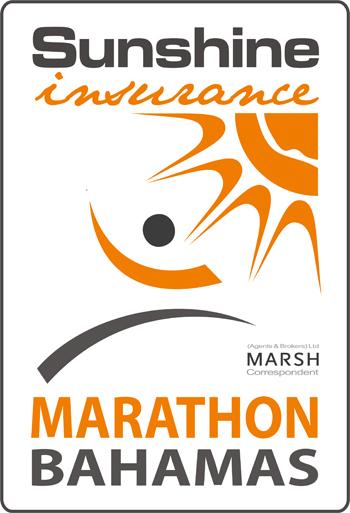 Sunshine insurance Half Marathon Bahamas 2020