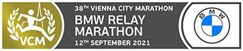 Vienna City Marathon - Relay 2021