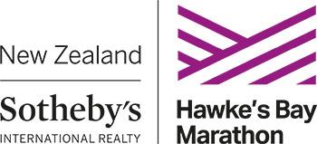 New Zealand Sotheby's INTERNATIONAL REALTY Hawke's Bay Marathon, Half Marathon & 10K 2021