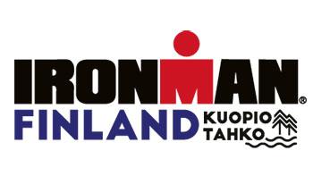 IRONMAN Finland Kuopio-Tahko 2021