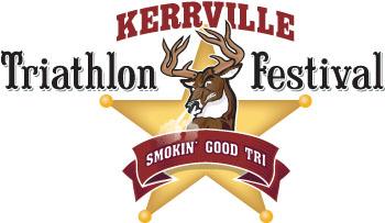 Kerrville Rookie Sprint Triathlon 2021