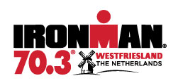 IRONMAN 70.3 Westfriesland 2021