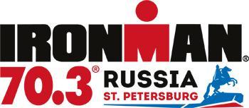 IRONMAN 70.3 St. Petersburg 2021