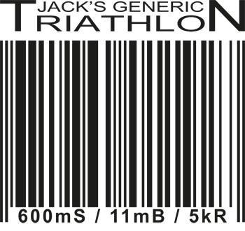 Jack's Generic Triathlon 2021