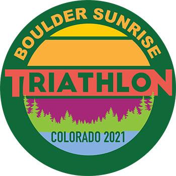 Boulder Sunrise Triathlon 2021