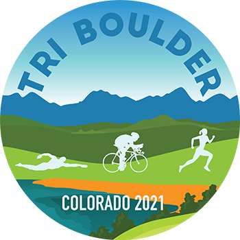 Tri Boulder Long Course & Olympic 2021